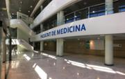 <strong>Hospital Universitari Son Espases. Hall</strong>
